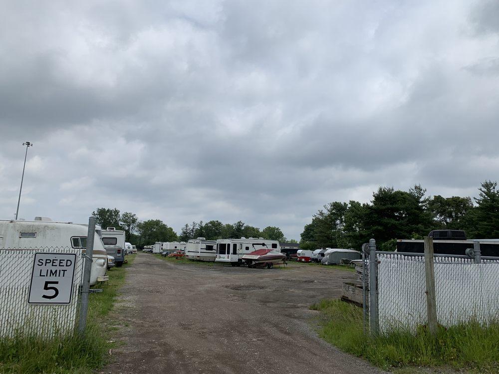 Gahanna RV & Boat Storage