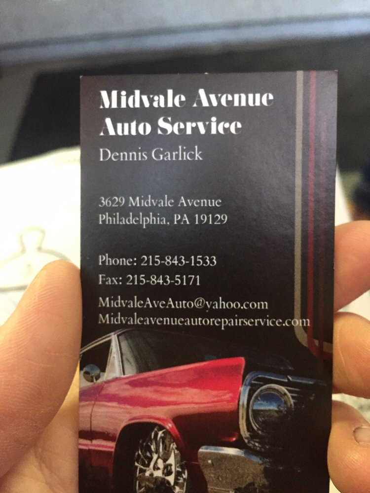 Midvale Avenue Automotive