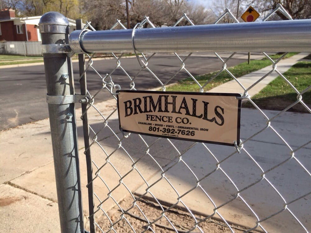 Affordable Fence Installation Companies Near Centerville