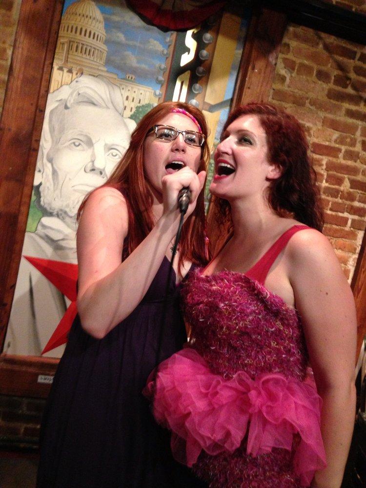 Kostume Karaoke: 1942 11th St NW, Washington, DC, DC