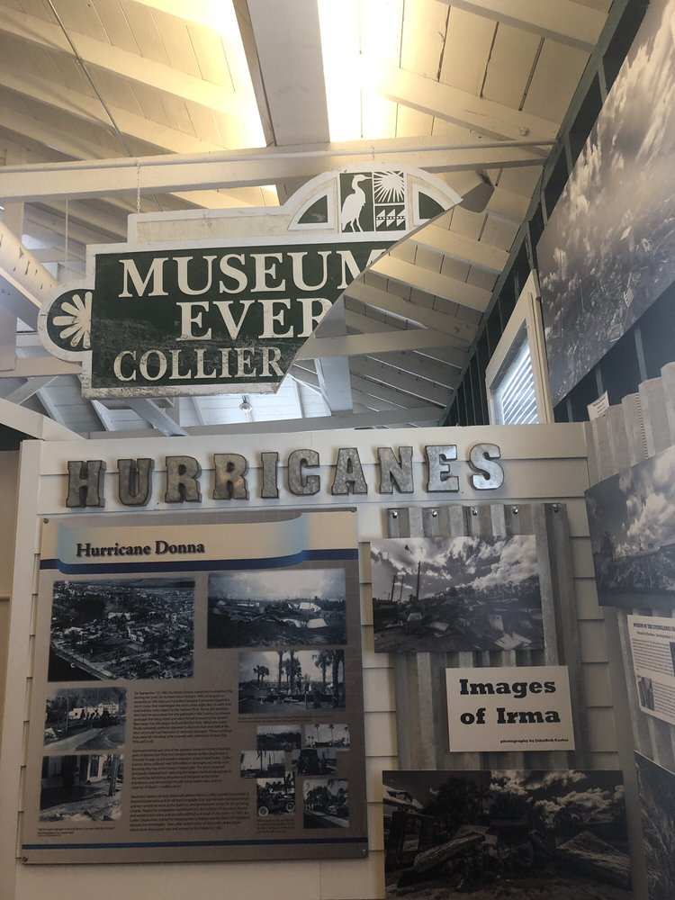 Museum of the Everglades
