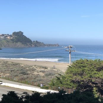 Photo Of Pacifica Beach Hotel Ca United States