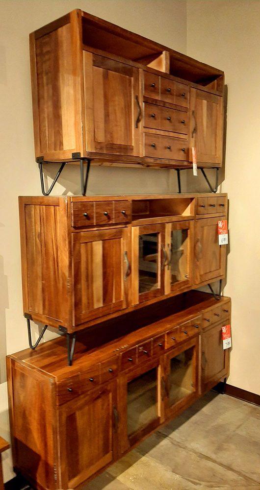 Weir's Furniture: 4800 Spring Valley Rd, Farmer's Branch, TX