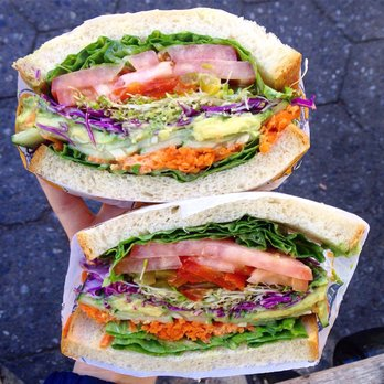 Image result for lenwich nyc