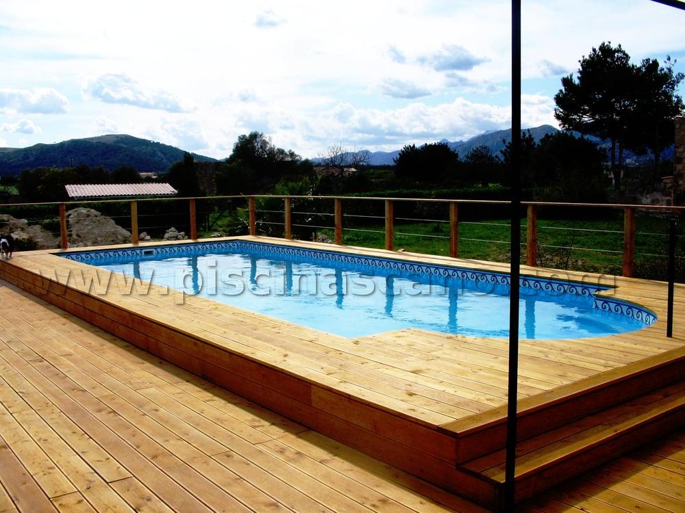 Piscinas cano fabrica de piscinas poliester yelp for Fabrica de piscinas