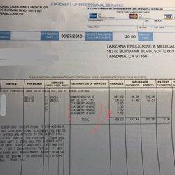 Geller Mark L MD Tarzana Endocrine - (New) 23 Reviews - Internal