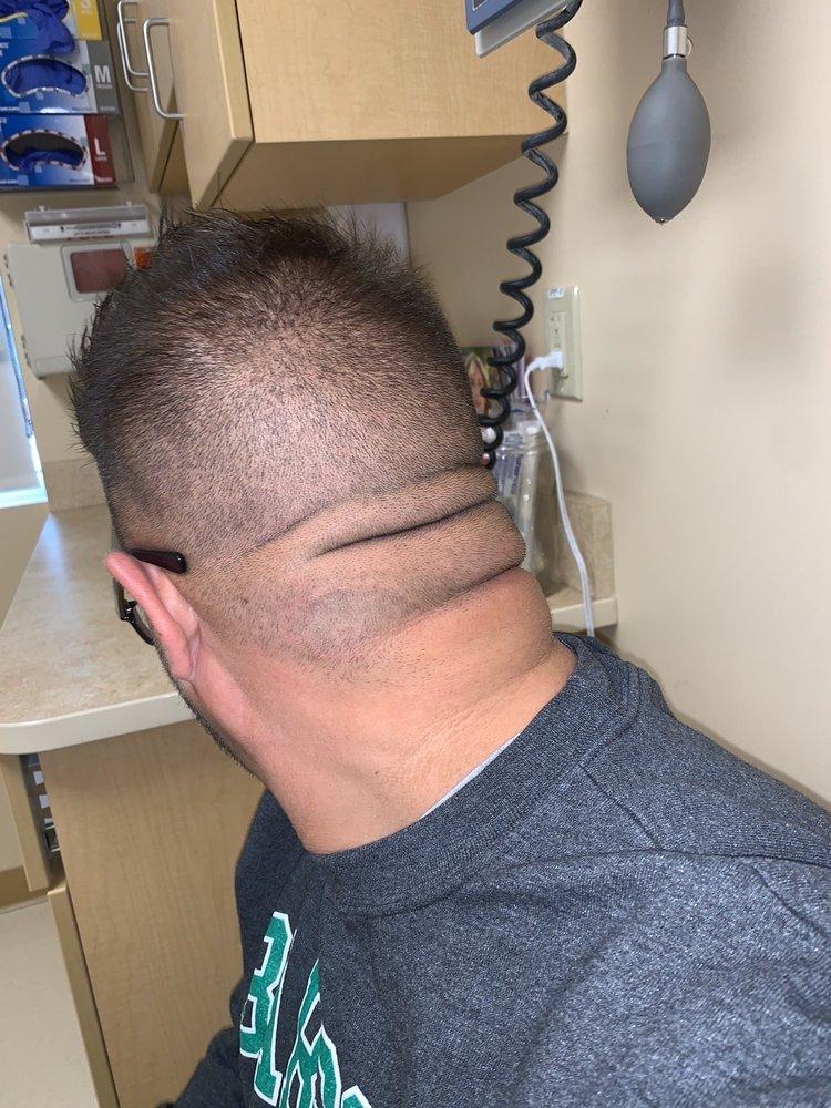 Cut & Blend Barbershop: 530 Boston Rd, Billerica, MA