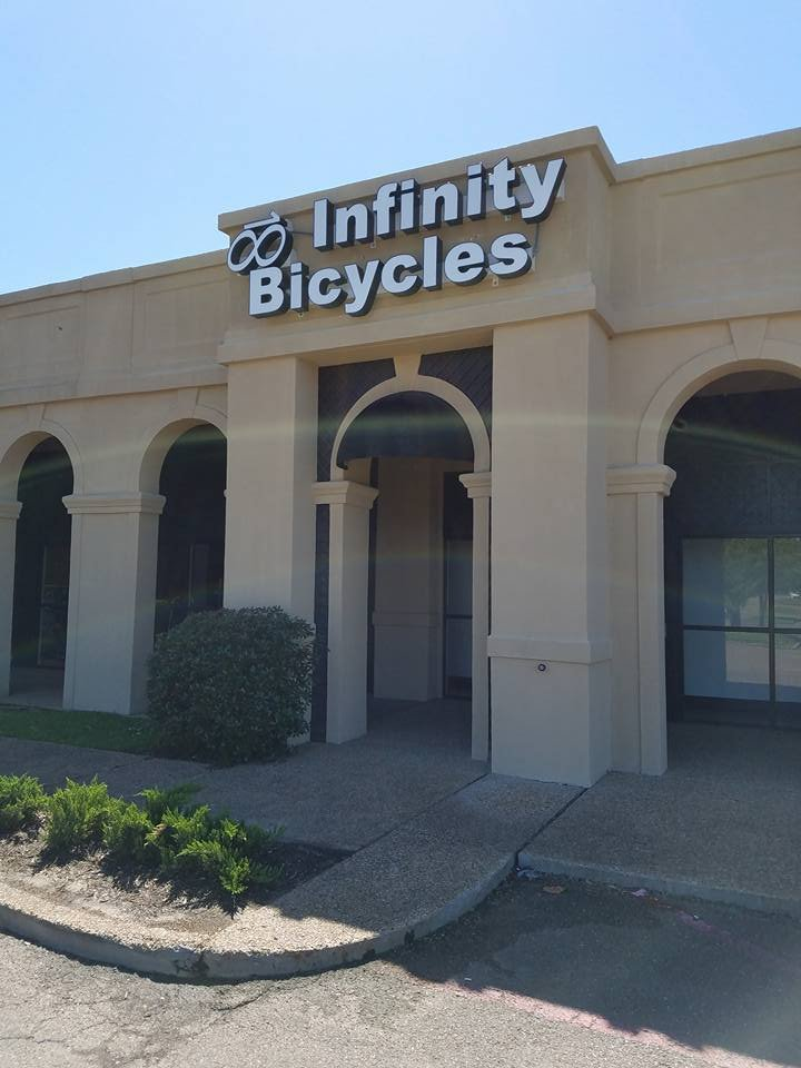Infinity Bicycles: 4700 Hardy St, Hattiesburg, MS