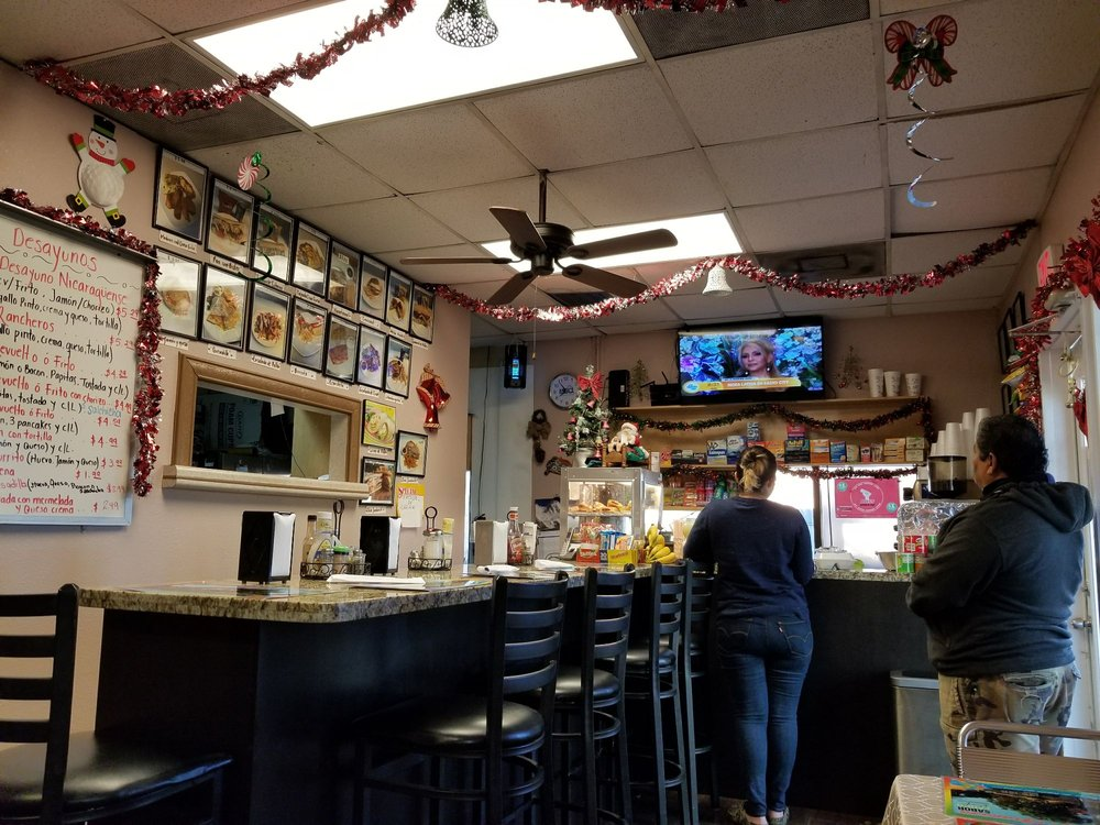 Sabor Latino Cafe