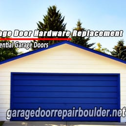 High Quality Photo Of Garage Door Repair Boulder   Boulder, CO, United States