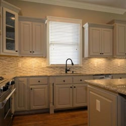 Charmant Photo Of Cabinetry Refinishing Enterprises   Birmingham, AL, United States