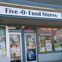 Five O Food Stores