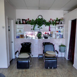 Magic touch beauty salon hair salons 12329 nw grand for A touch of beauty salon