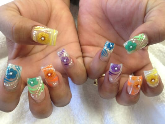 Quot Nice Nails Aren T Cheap Cheap Nails Aren T Nice Quot