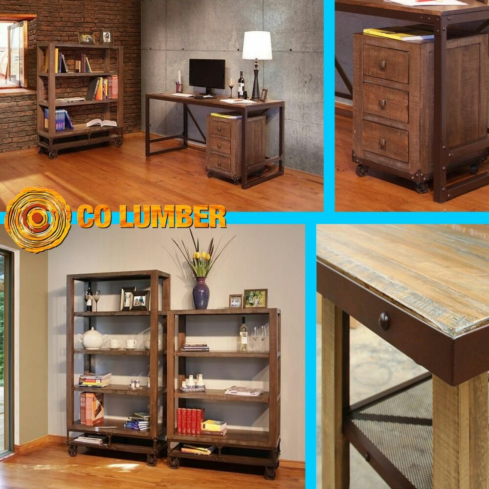 CO Lumber Specialties & Real Wood Furniture