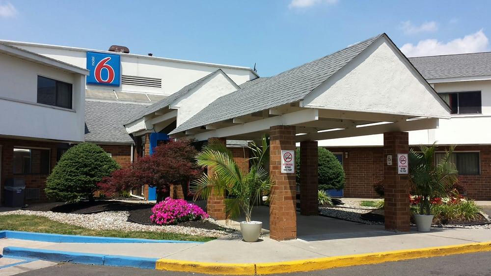 Motel  Piscataway Reviews
