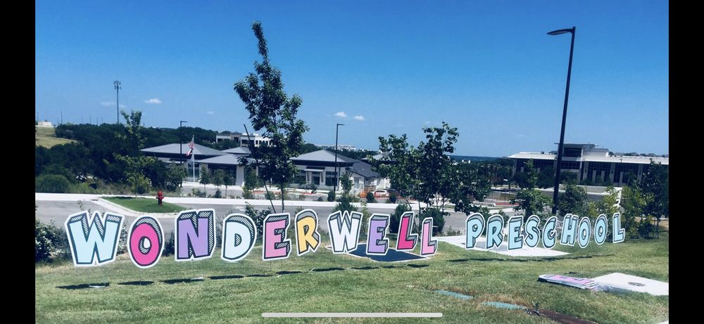 WonderWell: 7717 Southwest Pkwy, Austin, TX