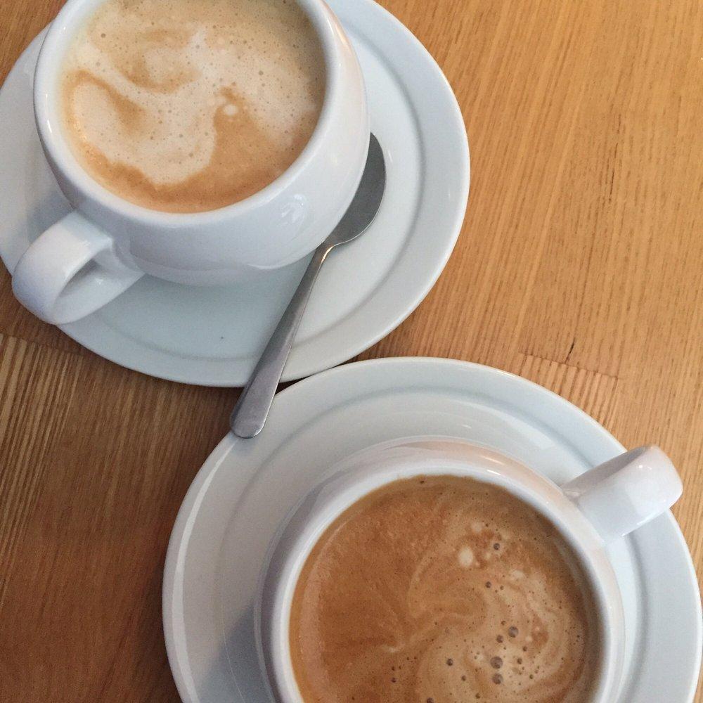 Cafe Cavalli San Francisco