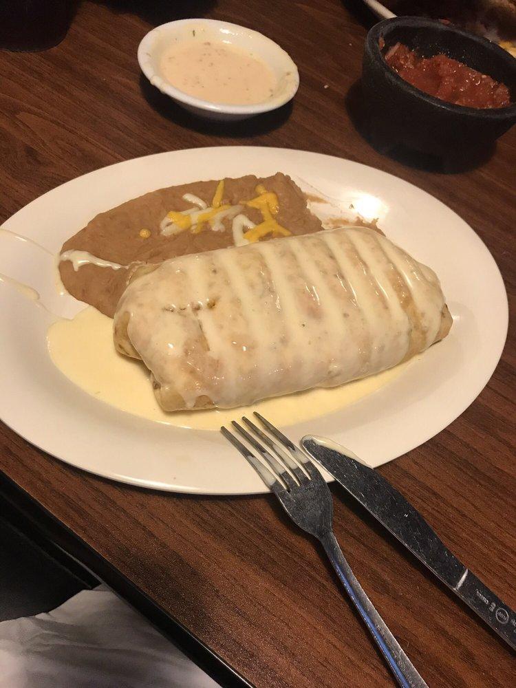 Toreros Fine Mexican Food: 106 Boll Weevil Cir, Enterprise, AL