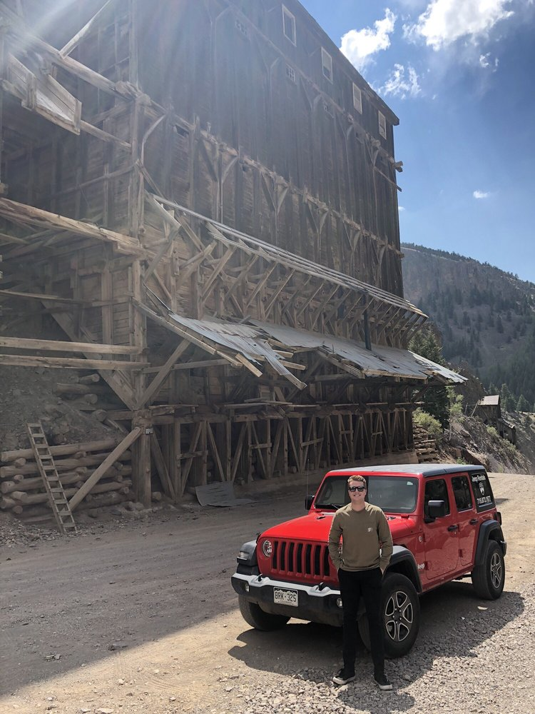 8200 Mountain Sports: 30923 US Highway 160, South Fork, CO