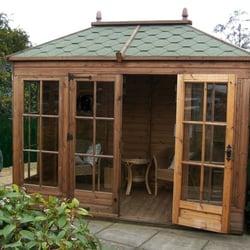 Garden Sheds Yarnton yarnton leisure buildings - gardening centres - sandy lane