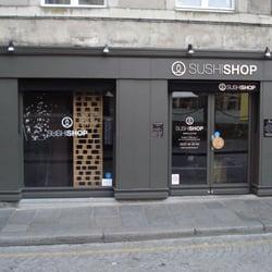 Sushi Shop 15 Photos 30 Reviews Japanese 4 rue de Cotquen