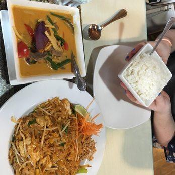 Lincoln Ca Thai Food