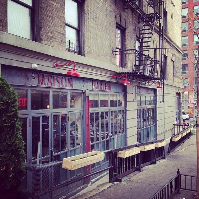 Photos for maison harlem yelp for Harlem food bar yelp