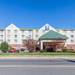 Photo Of Comfort Inn Near Quantico Main Gate North Dumfries Va United States