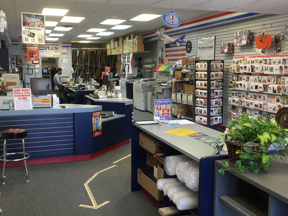 Parcel Plus: 1602 Belle View Blvd, Alexandria, VA