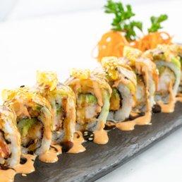 f3298b99eb17 Photos for Kobe Japanese Steakhouse   Sushi Bar - Yelp