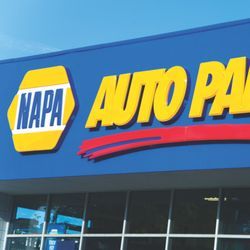 NAPA Auto Parts - Central Auto Parts - 1205 N 1st St, Dixon, CA