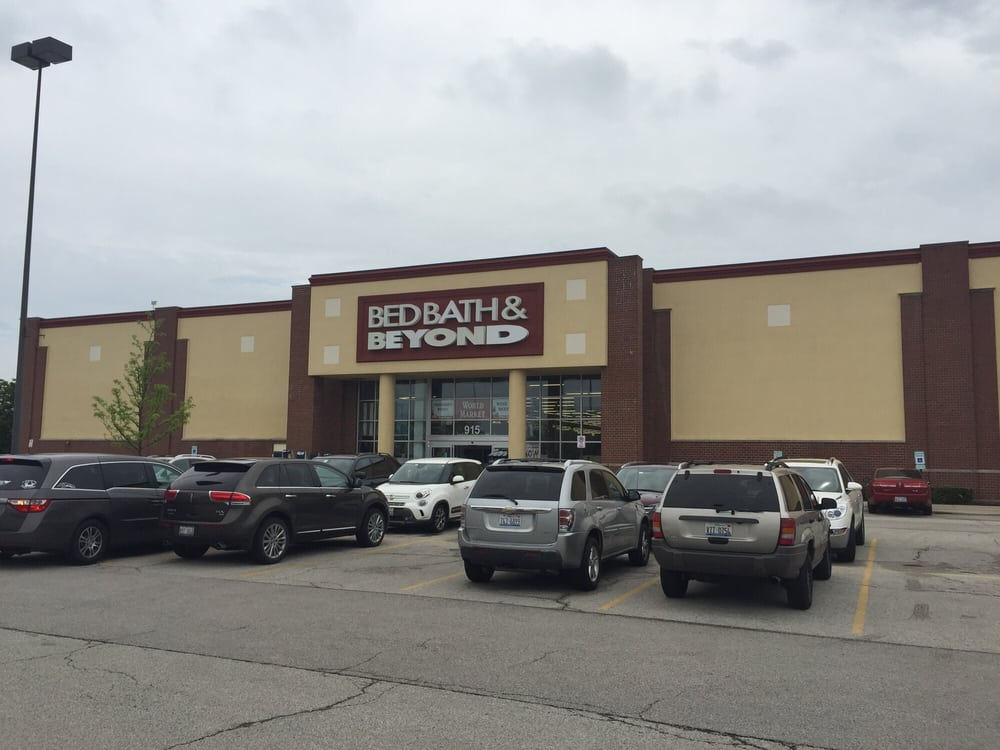Bed Bath And Beyond Near Chicago Il
