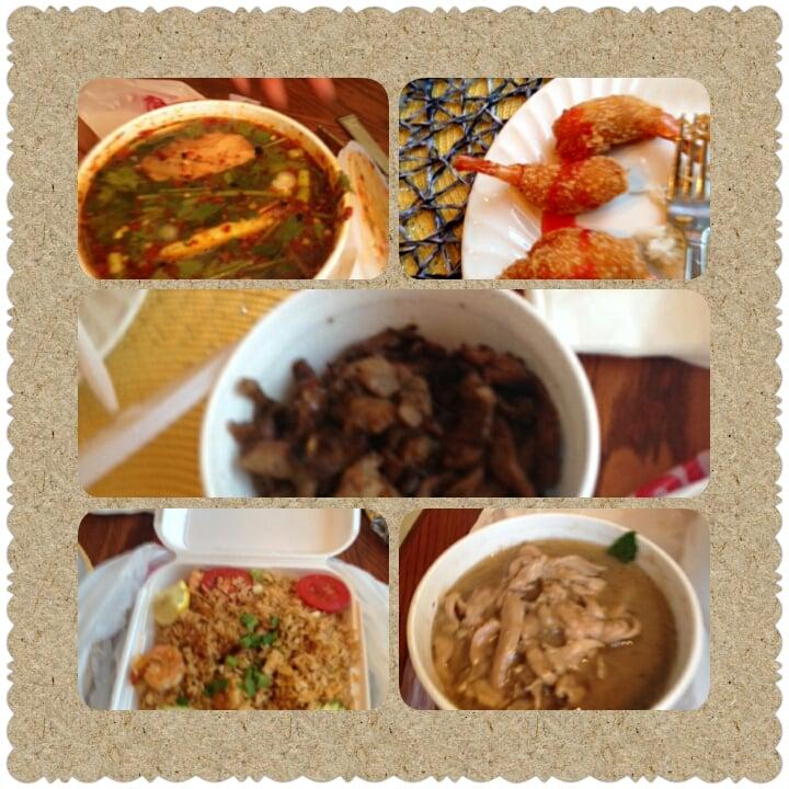 Thai Food Palmdale Ca Ave S
