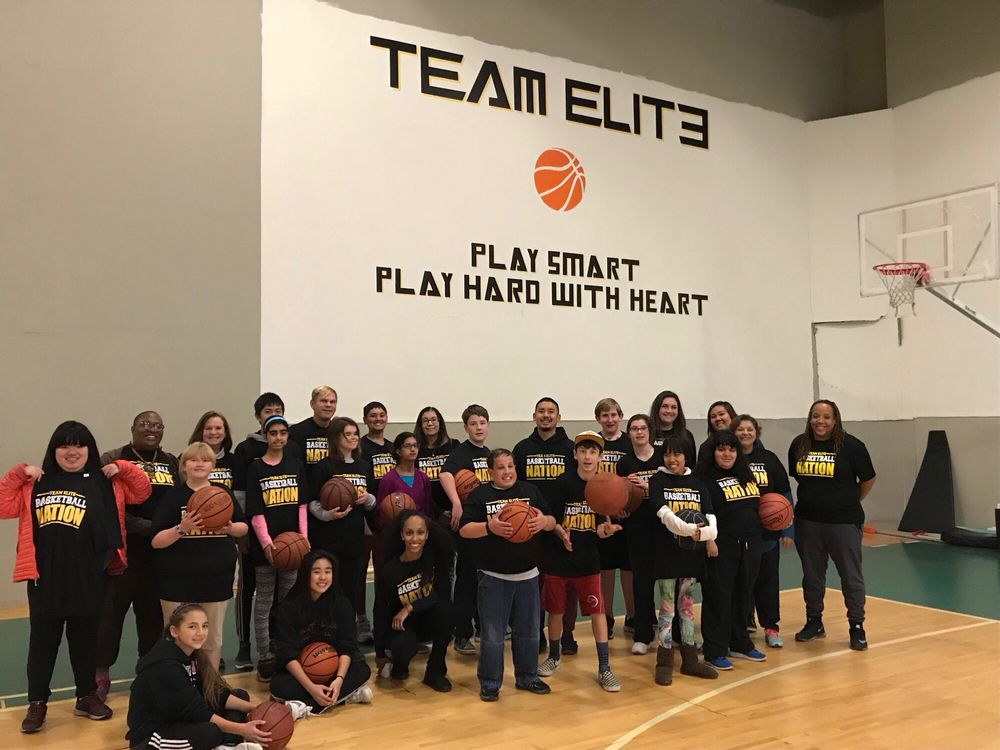 Team Elite Basketball