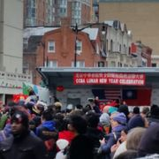 chinese new photo of chinese new year parade washington dc united states - Chinese New Year Dc