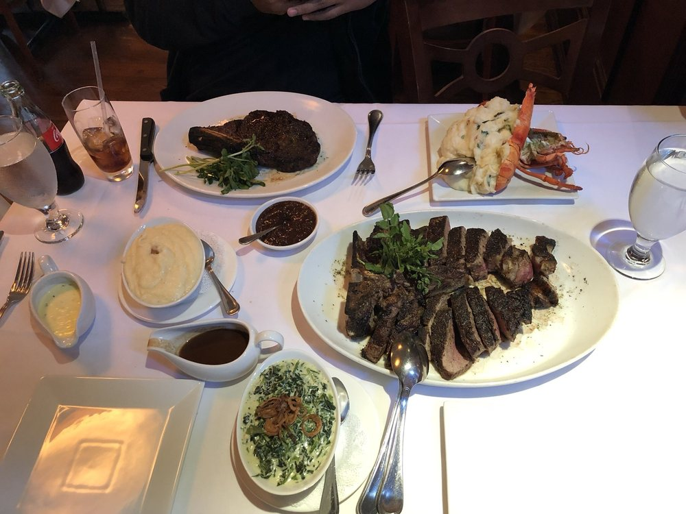 Christo's Steak House - Astoria