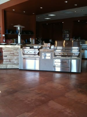 Barbeques Galore Clairemont Mesa Blvd San Diego CA Major - Cabinets galore san diego