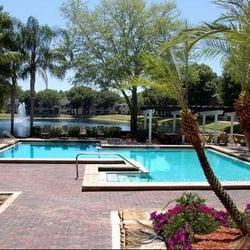 Reflections At Carrollwood Apartments Tampa Fl