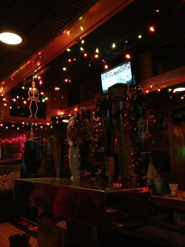 Carey's Pub: 147 Division St, Kingston, PA