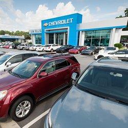 Jim Ellis Chevrolet Photos Reviews Car Dealers - Chevrolet in atlanta