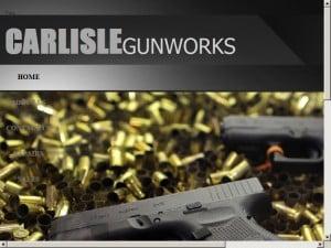 Carlisle Gun Works: 828 Hamilton St, Carlisle, PA