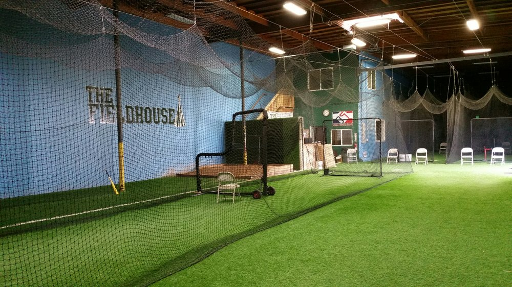 The Fieldhouse: 1630 Challenge Dr, Concord, CA