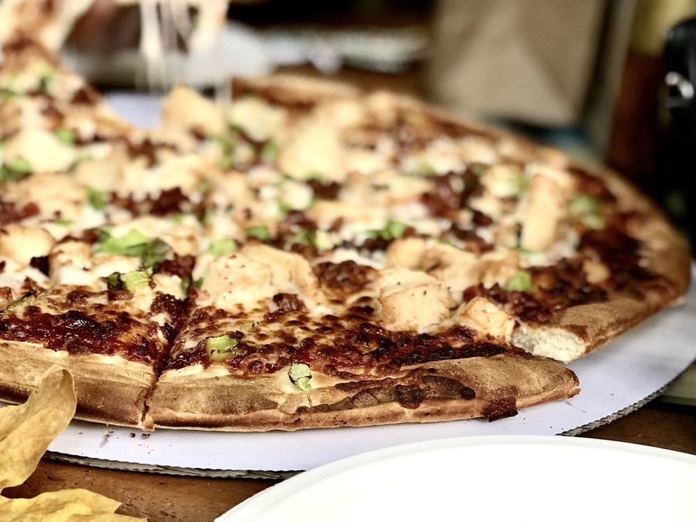 Half Dome Village Pizza Patio & Bar