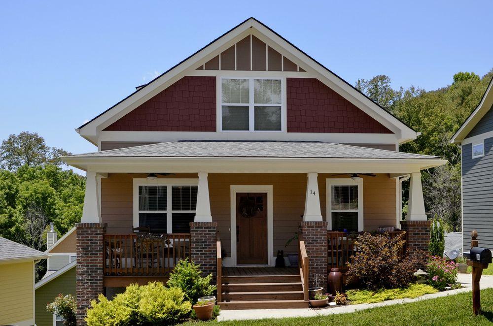 Carolina Homes Unlimited - Keller Williams Realty Team: 86 Asheland Ave, Asheville, NC
