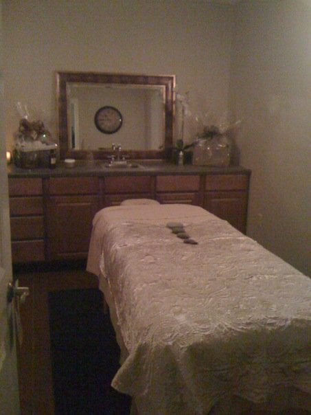 Serenity Spa: 1115 Scurry, Big Spring, TX