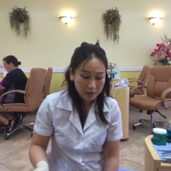 Kelly Nail And Spa Scottsdale