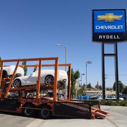 Rydell Chevrolet Northridge >> Rydell Chevrolet - 241 Photos & 465 Reviews - Car Dealers - 18600 Devonshire St, Northridge ...