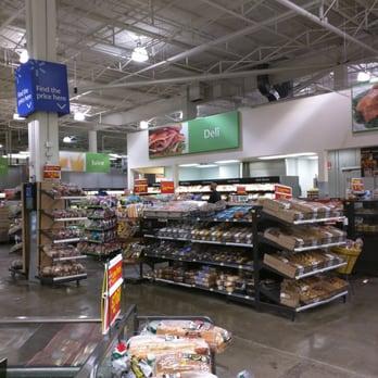 Walmart Locations Around the World - Canada