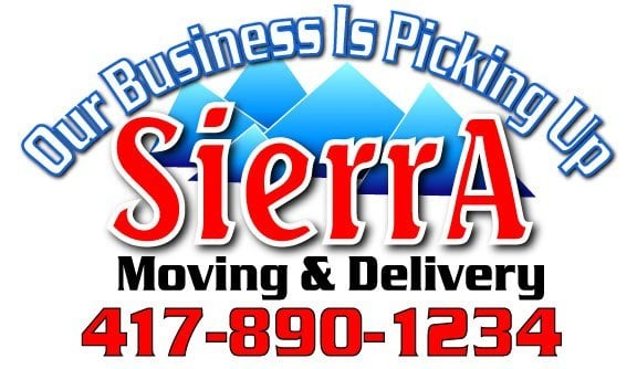 Sierra Moving & Delivery: 5836 S Foxboro Trl, Springfield, MO